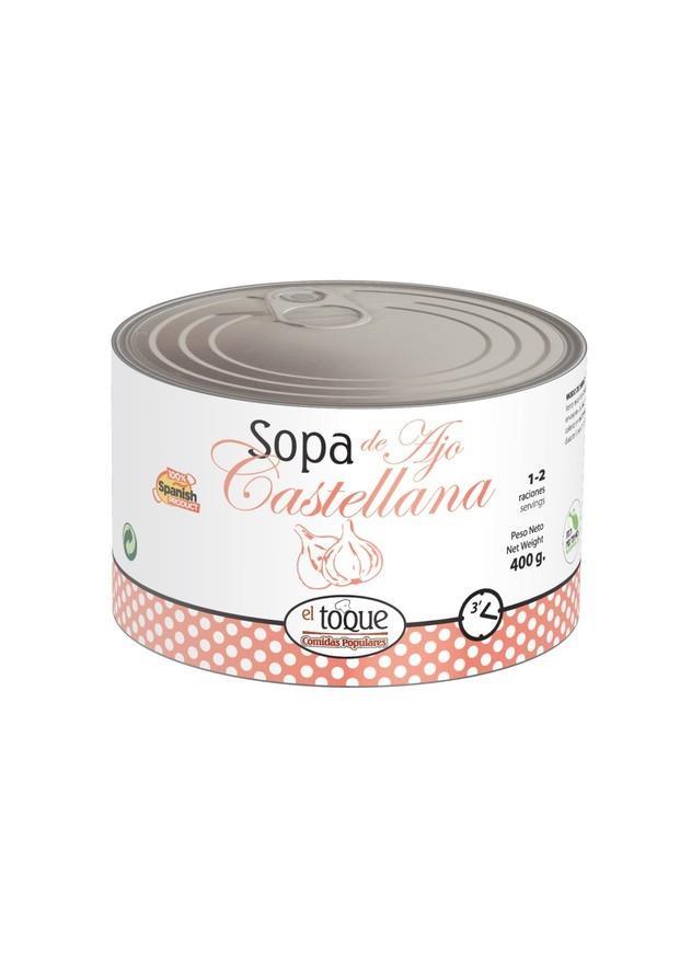 Im genes de comidas populares - Sopa castellana casera ...