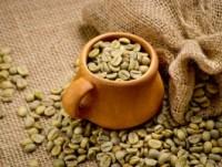 Proveedores Café verde
