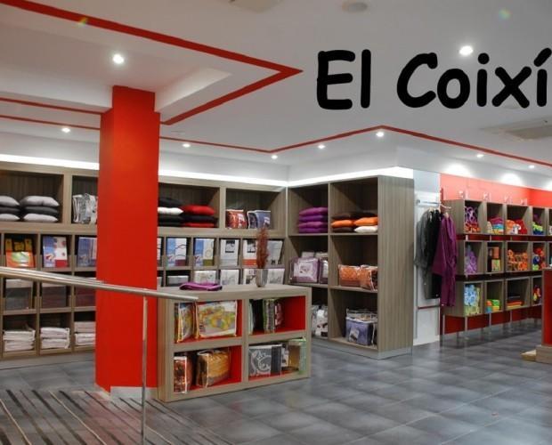 Im genes de instalshop mobiliario comercial - Ropa hogar barcelona ...