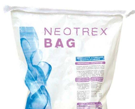 Detergentes Industriales para Ropa.Todo para una excelente limpieza