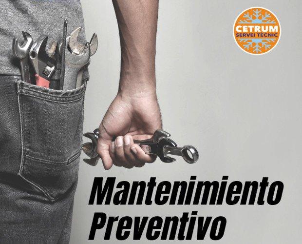 Mantenimiento Preventivo. Mantenimiento Preventivo en maquinaria de hostelería