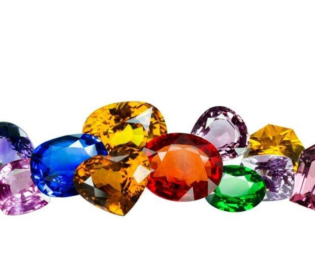 Joyería. Piedras Semipreciosas para Joyería. Proveedores de piedras preciosas