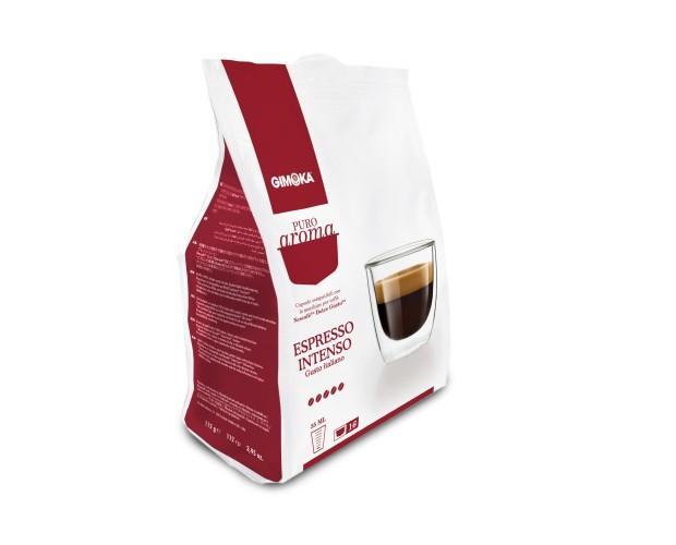 Puro Aroma Espresso Intenso. El mejor café en cápsulas