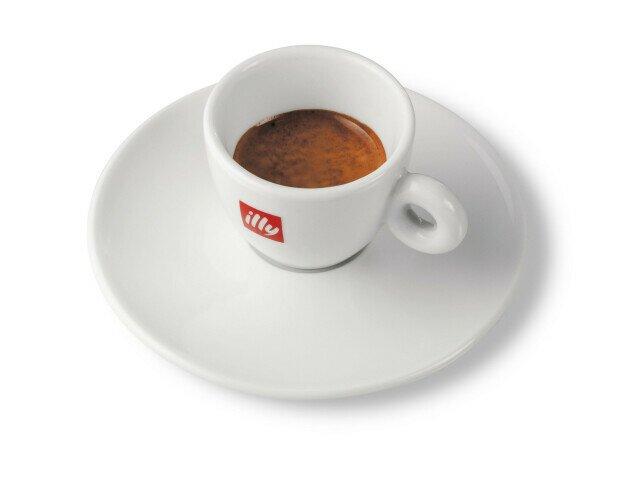 Perfección en café. Mezcla de los mejores arábicas