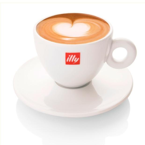Café único. La perfecta taza de café, con sabor único