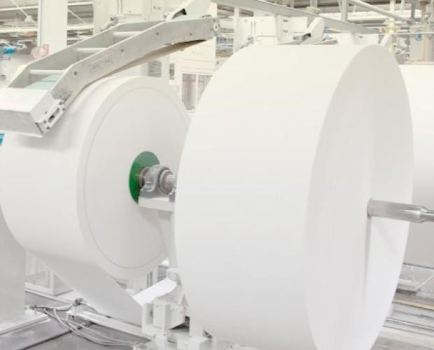 bobinas de papel. Somos fabricantes de bobinas de papel
