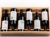 Proveedores Familia Pinot Noir