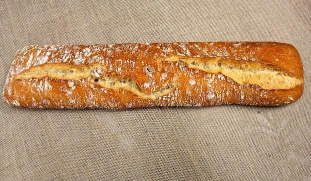 Pan chapata. Pan chapata de 20, 50 y 350 gramos