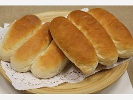Pan de perrito
