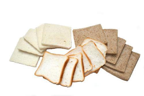 Pan. Pan de Molde. Panadería