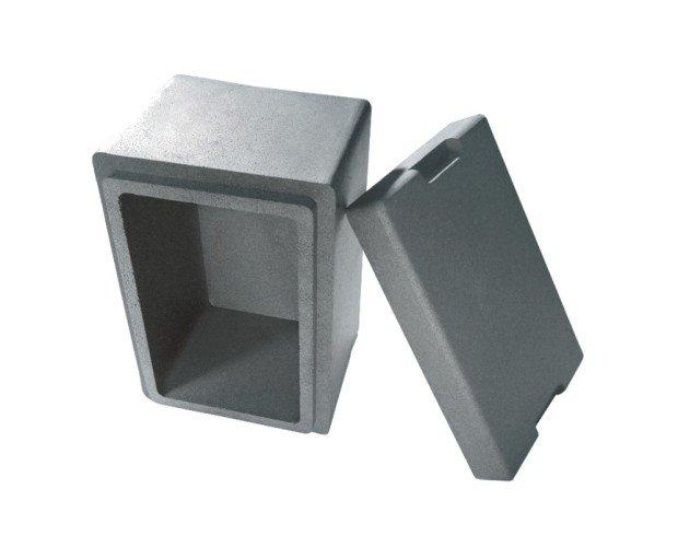 ThermoBox. Caja térmica