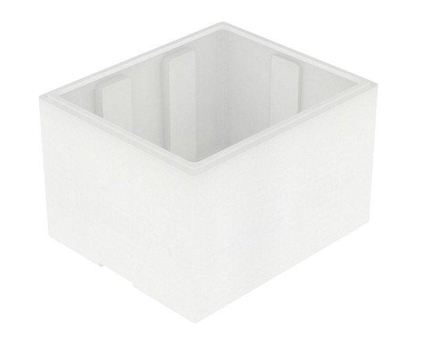 Caja rectangular. Distintos tamaños