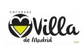 Cervezas Villa de Madrid