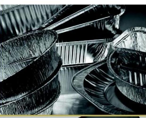 Aluminio.Ofrecemos aluminio para embalaje