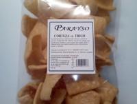 Corteza de trigo