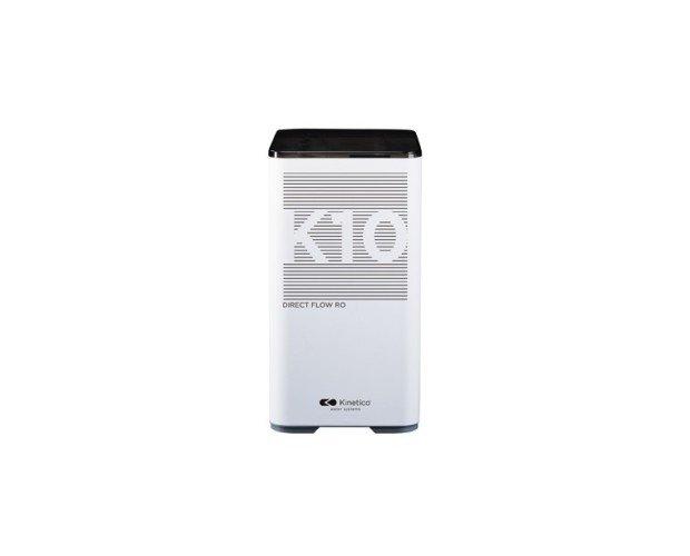 K10 RO Direct flow. Es el último y más moderno equipo de ósmosis inversa
