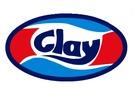 Golosinas clay