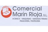 Comercial Marín Rioja