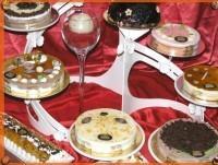 tartas y pasteles artesanos