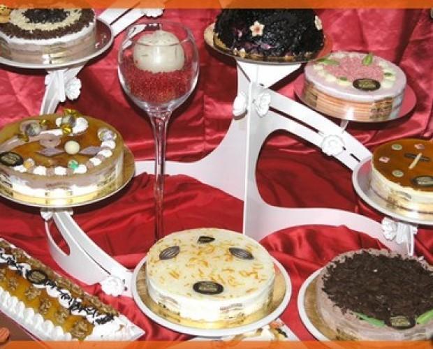 tartas y pasteles artesanos. Realizamos tartas y pasteles artesanos