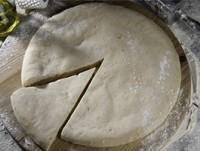Bases de pizza precocidas