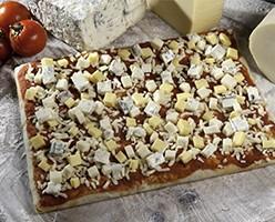 Mozzarella fior di latte. Disponemos de una variada oferta de quesos