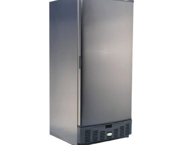 Armario congelador. Armario congelación acero inoxidable