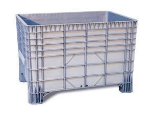 Almacenamiento y Manutención. Caja de plástico 550 litros