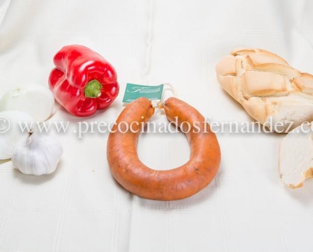 Patatera Iberica. Productos de calidad