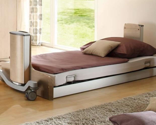 Mobiliario Comercial. Muebles para Geriátricos. Elegante y funcional