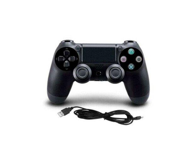 Mando Playstation PS4. Mando Inalámbrico con Vibración para Playstation PS4