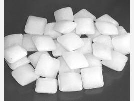 Sal briquetas