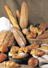 Pan. Contamos con una gran variedad de productos congelados