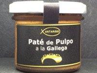 Pate Pulpo Gallega