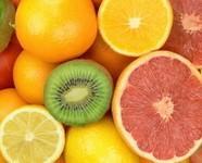 Nectarinas.Frutas nacionales y de importación
