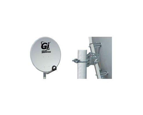 Antenas.Gama de Frecuencia 10,5-13 GHz