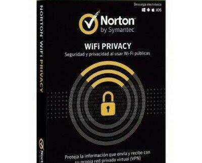 Software antivirus. Protege toda la información privada