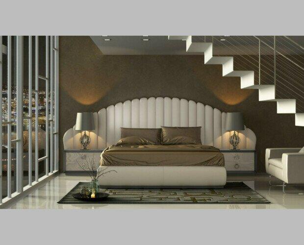 Dormitorio. Conjuntos de dormitorio