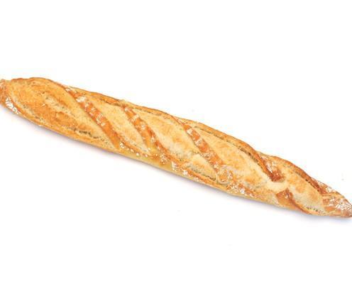 Leña 320. Pan hecho en horno a leña, sabor único