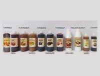 Diversidad de cremas
