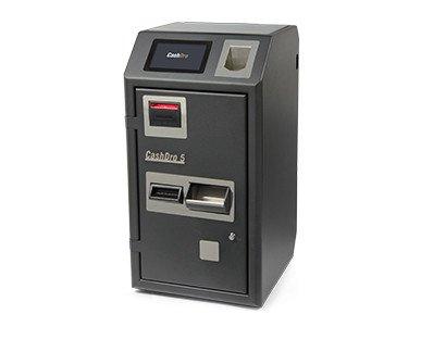 CashDro5. Cierre de caja instantáneo sin descuadres