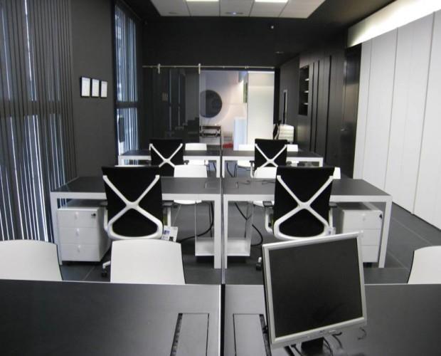Módulos. Mesa de reuniones