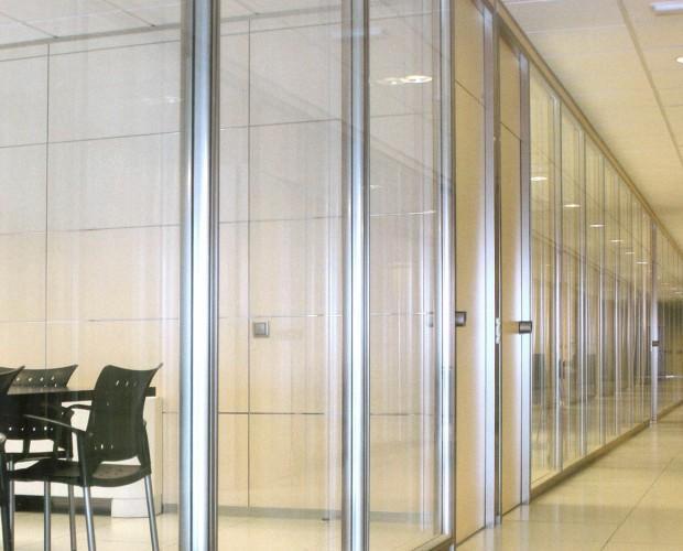 Mamparas. Soluciones para todo tipo de negocio y espacio