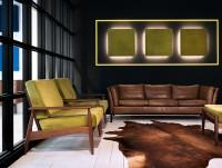 Diversidad de muebles