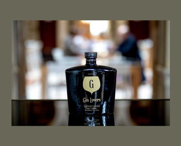 Ginebra Gourmet.La ginebra premium que conquista Europa ahora en España
