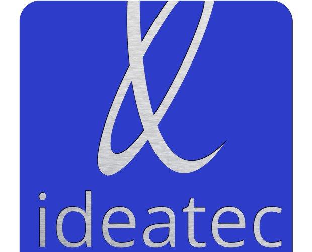 ideatec3.1. Logotipo de la empresa Ideatec