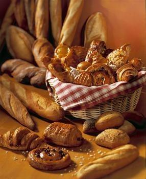 Pan. Fabricamos diversos tipos de pan gourmet