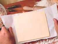 Mantequilla planchas