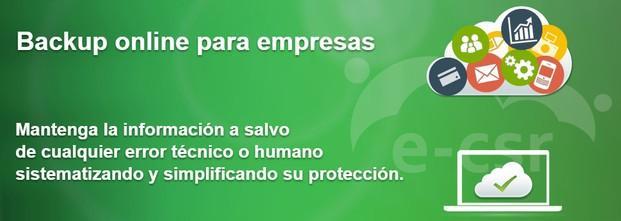 Backup Remoto.Una solución de protección de datos con tecnología de última generación
