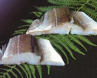 Pescado Congelado.Producto de calidad y gran sabor